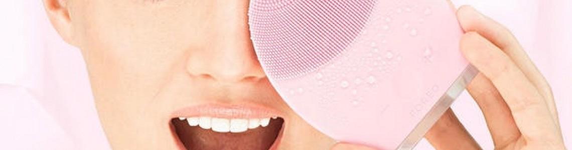 Yüz Temizleme Fırçası Nasıl Kullanılır?